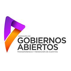 Comisión de Gobiernos Abiertos, Transparencia y Rendición de Cuentas