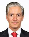 Lic. Alfredo Del Mazo Maza, México.
