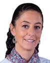 Dra. Claudia Sheinbaum Pardo
