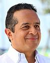 C.P. Carlos Manuel Joaquín González, Quintana Roo.