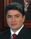 Lic. Félix Arturo González Canto