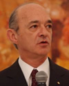 Lic. Fernando Elizondo Barragán