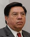 Lic. José Jesús Reyna García