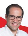 Mtro. José Ignacio Peralta Sánchez, Colima.