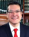 Mtro. Marco Antonio Mena Rodríguez