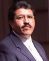 Dr. Ricardo Monreal Ávila