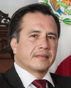 Dr. Cuitláhuac García Jiménez
