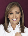 Lic. Lorena Cuéllar Cisneros