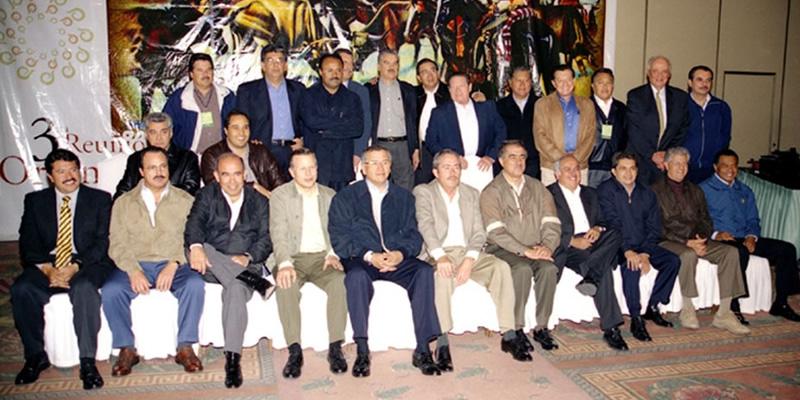 III Reunión Ordinaria de la Conferencia Nacional de Gobernadores