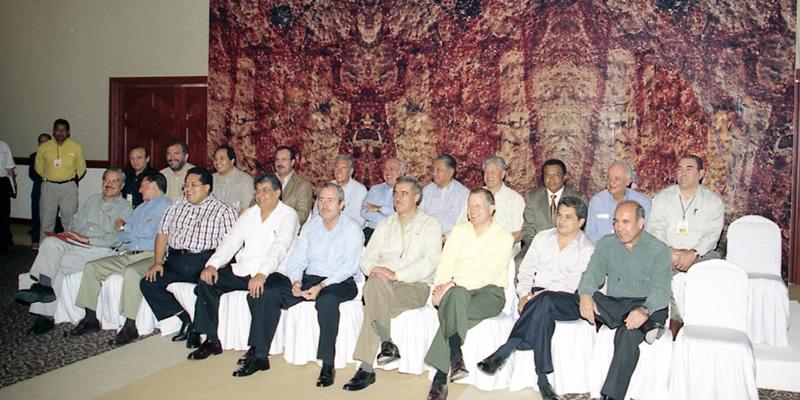 IV Reunión Ordinaria de la Conferencia Nacional de Gobernadores