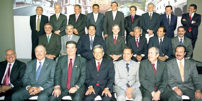 IX Reunión Ordinaria de la Conferencia Nacional de Gobernadores