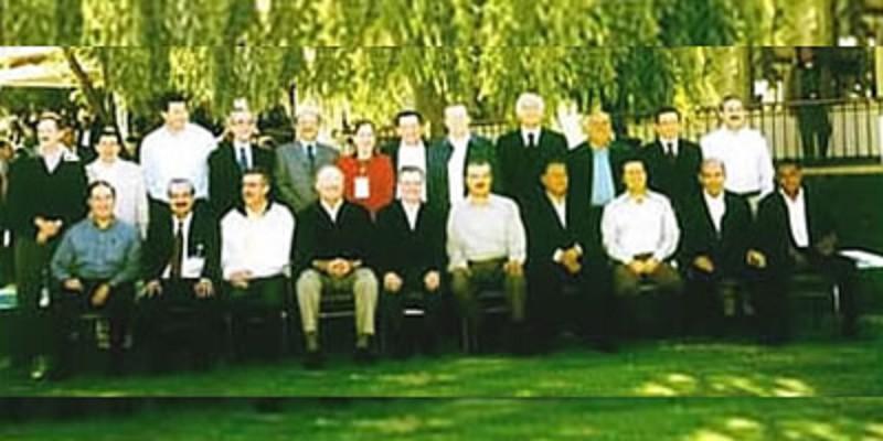 XII Reunión Ordinaria de la Conferencia Nacional de Gobernadores