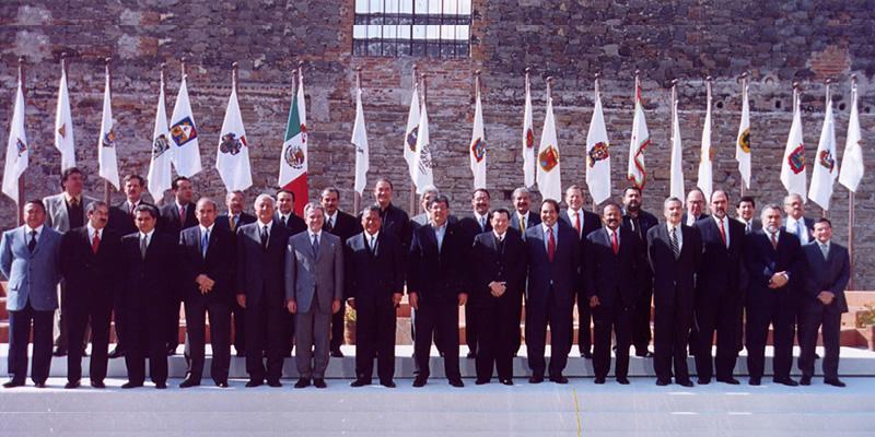 XIII Reunión Ordinaria de la Conferencia Nacional de Gobernadores