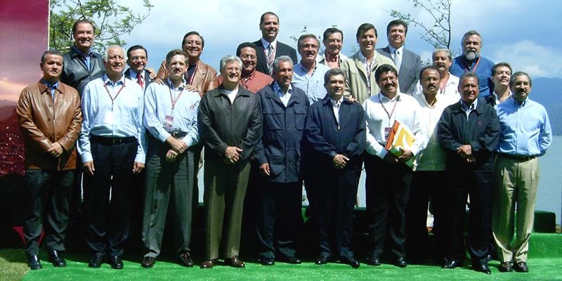 XVIII Reunión Ordinaria de la Conferencia Nacional de Gobernadores