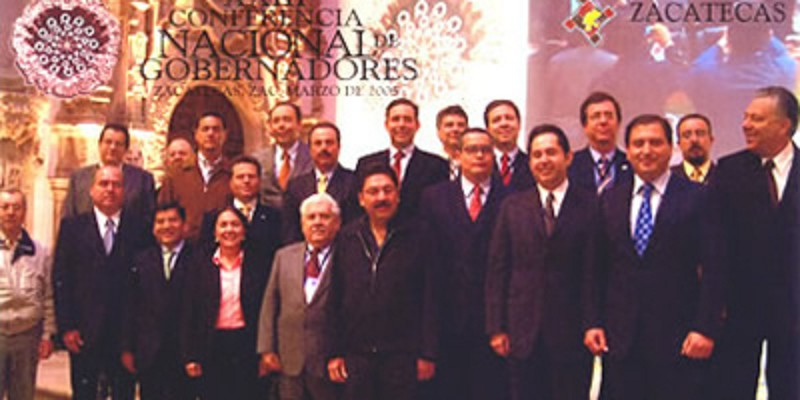 XXIII Reunión Ordinaria de la Conferencia Nacional de Gobernadores
