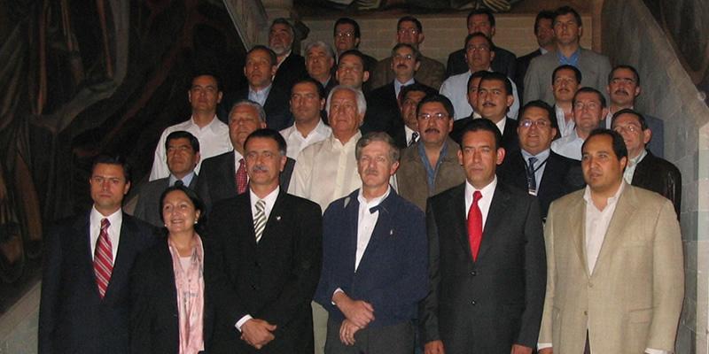XXVII Reunión Ordinaria de la Conferencia Nacional de Gobernadores