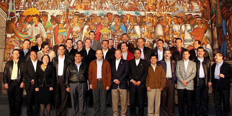 XXXI Reunión Ordinaria de la Conferencia Nacional de Gobernadores