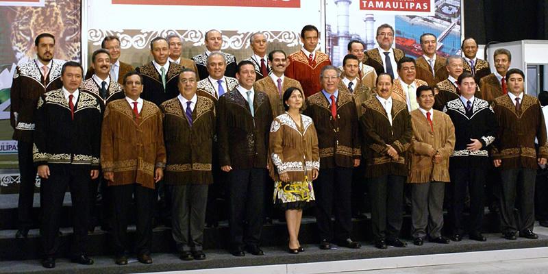 XXXIX Reunión Ordinaria de la Conferencia Nacional de Gobernadores